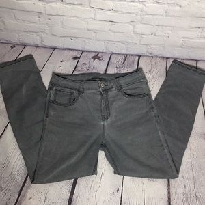 Maurices Gray Pants